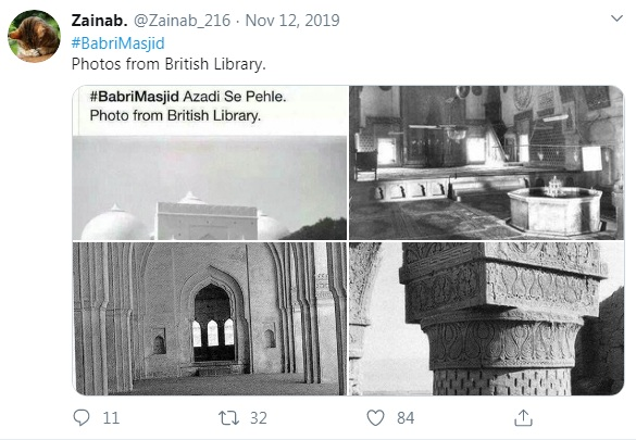 Babri Masjid photos