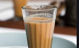 Tea cure