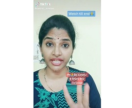 Telugu video